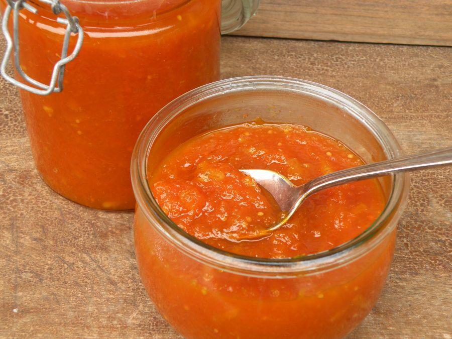 dulceata de morcovi