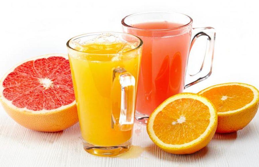 suc citrice