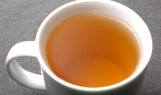 ceai din cozi de visine