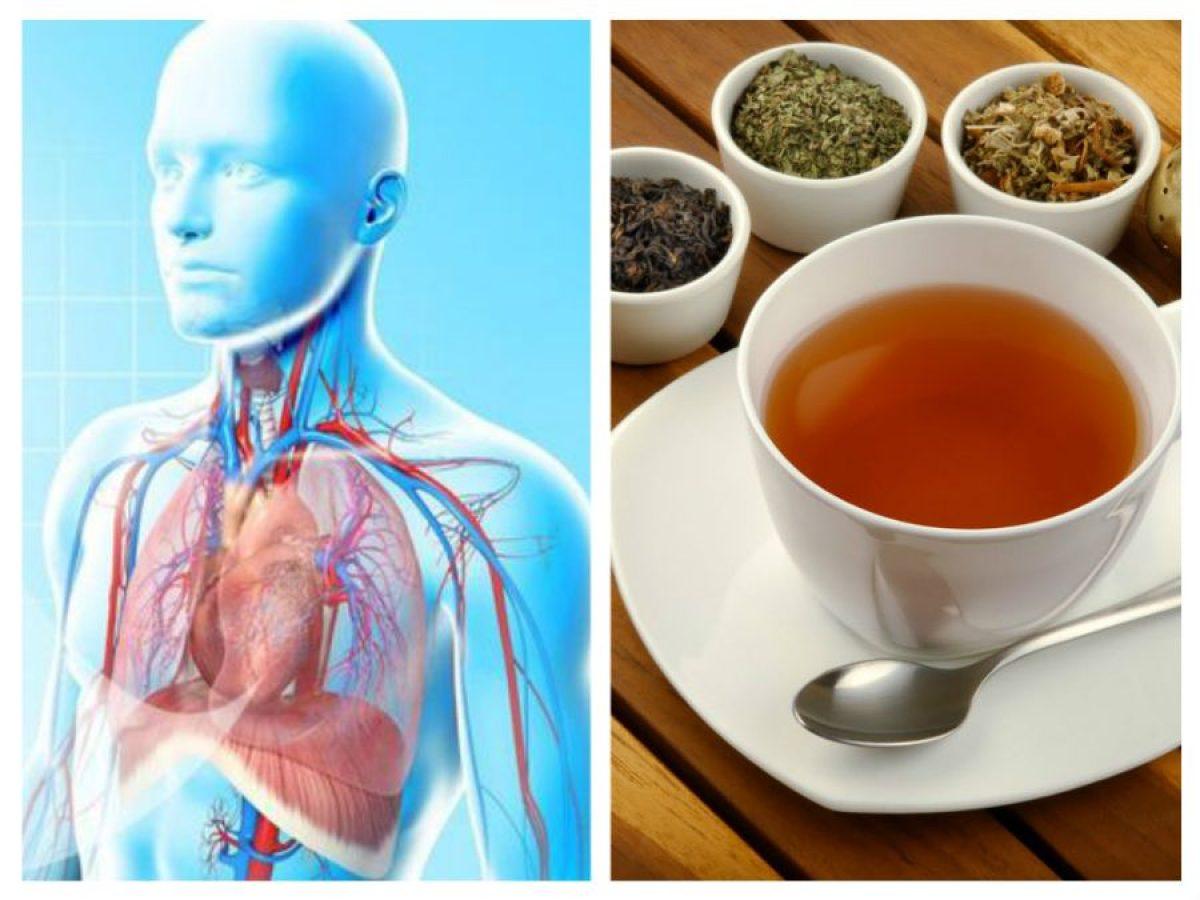 Remedii naturale pentru tratarea căilor respiratorii