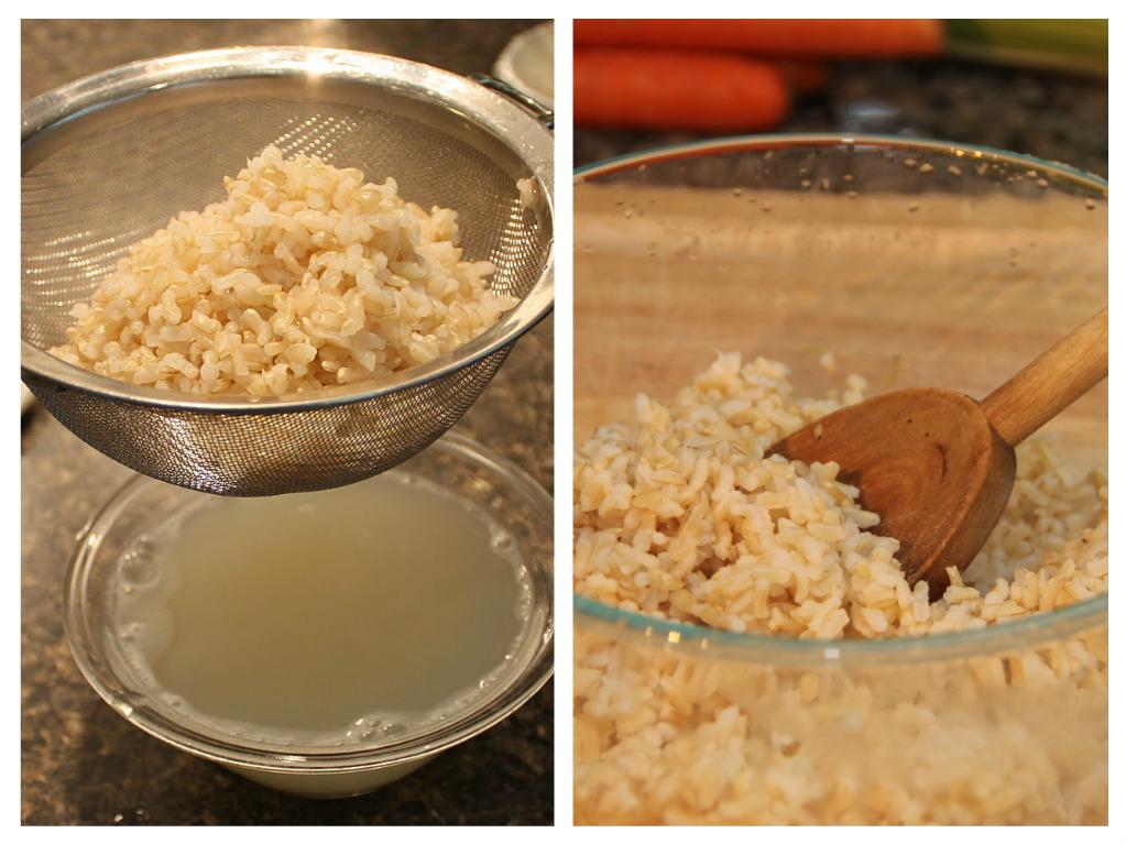reteta slabit cu orez brun