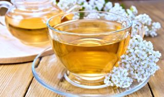 ceai de coada-soricelului