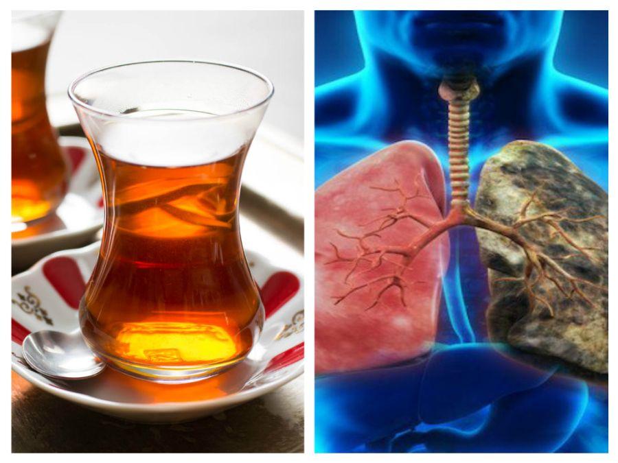 19 metode naturale de a-ți curăța plămânii