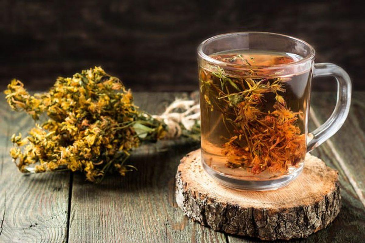ceai de sunatoare ajuta la slabit