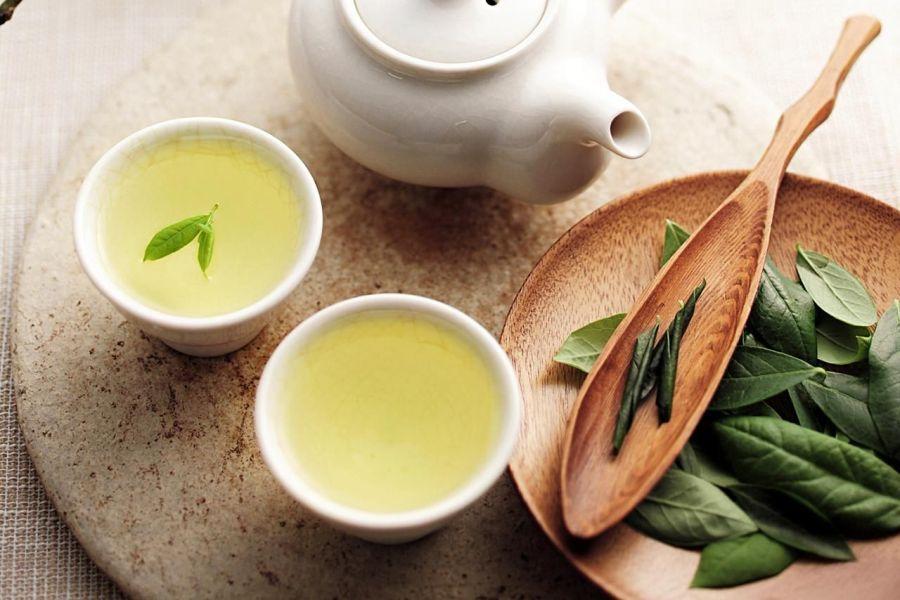 ceai-verde-dureri-cap