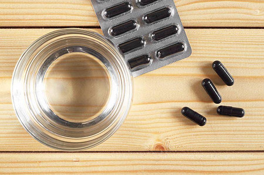 carbunele medicinal ajuta la slabit ce să mănânci pentru a pierde greutatea în mod natural