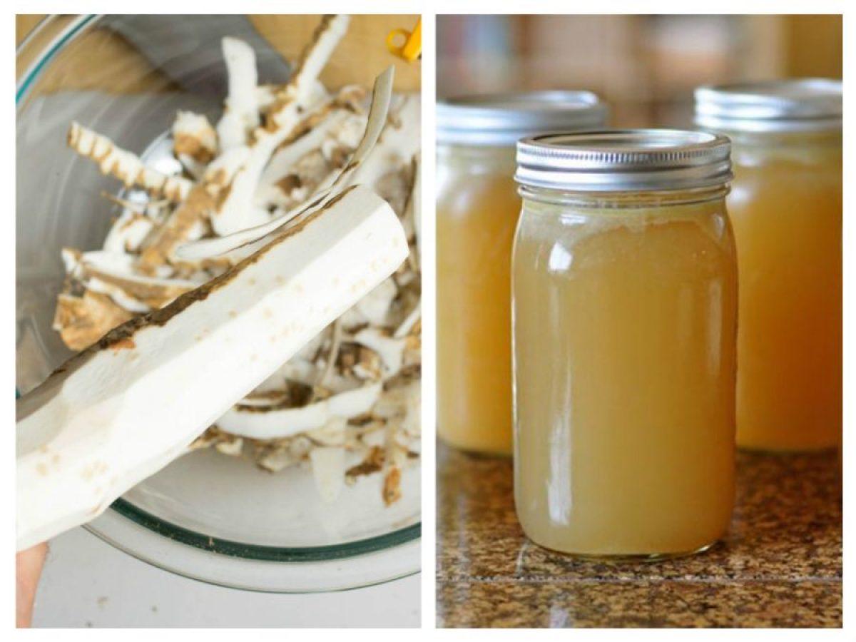Rețetă miraculoasă de slăbit cu hrean, miere și lămâie