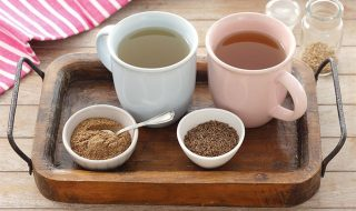 Ceai Chimen Ceaiuri Medicinale