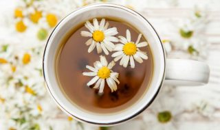 Ceai Musetel Ceaiuri Medicinale