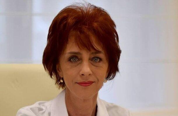 Dr.Flavia Groșan, împotriva curentului. A ales să salveze pacienții